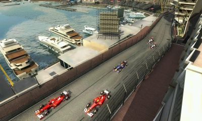 F1 Online for android, Tablet, Laptops