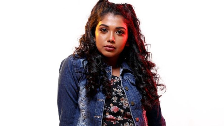 Riythvika Wallpaper