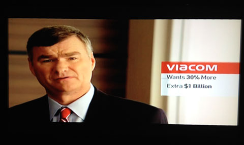 DIRECTV loses 17 channels in Viacom blackout  HD Report