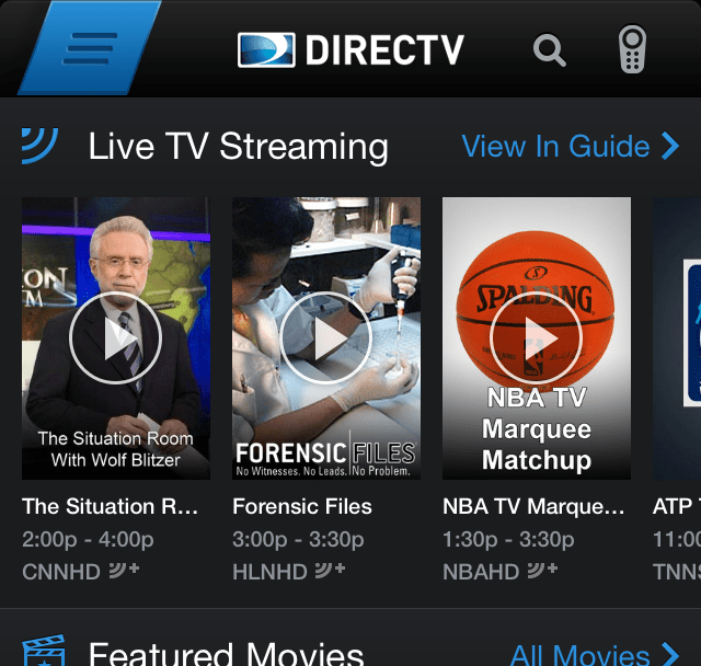 DIRECTV Adds 22 Channels to OutofHome Streaming Lineup