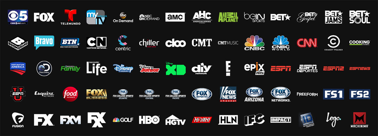PlayStation Vue Now Available On Android TVs  HD Report
