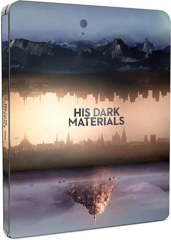 His Dark Materials Saison 1 Streaming : materials, saison, streaming, Materials:, Complete, First, Season, Releasing, Blu-ray, Report