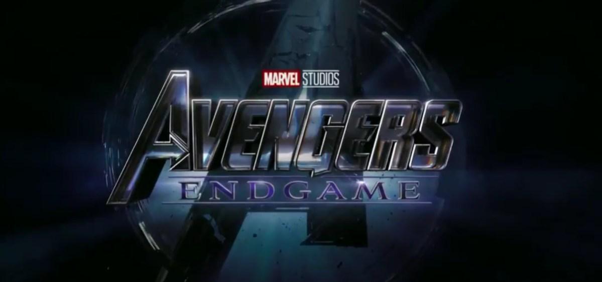 """Trailer """"Avengers 4: EndGame"""""""