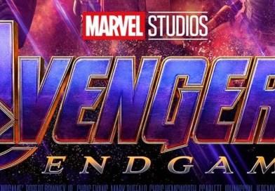 Avengers 4: EndGame [Trailers]