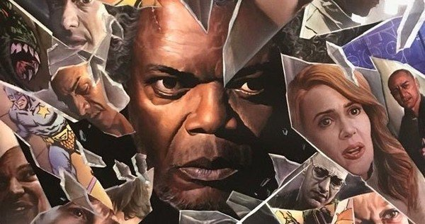 Trailer 'Glass (Cristal)'