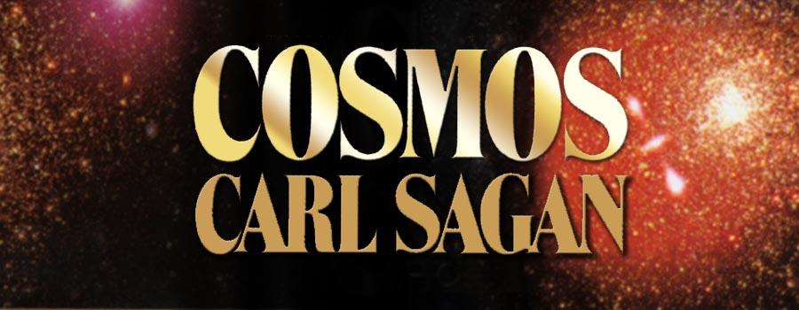 Cosmos: Un Viaje Personal [Carl Sagan][1980][Serie Completa]