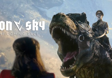 Iron Sky: The Coming Race [Trailer]