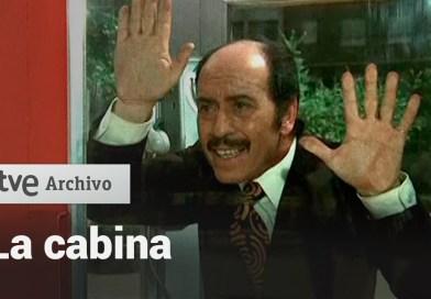 «La Cabina» de Antonio Mercero (1972)