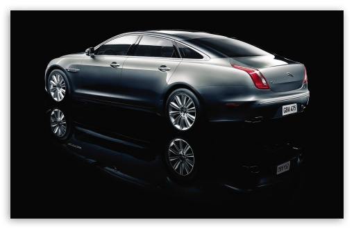 2160p Car Wallpapers 2010 Jaguar Xj 4k Hd Desktop Wallpaper For 4k Ultra Hd Tv