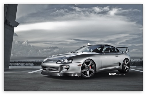 2160p Car Wallpapers Adv 1 Toyota Supra Ultra Hd Desktop Background Wallpaper