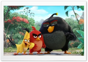 wallpaperswide com angry birds