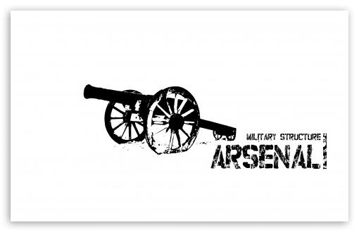 ARSENAL 4K HD Desktop Wallpaper for • Wide & Ultra