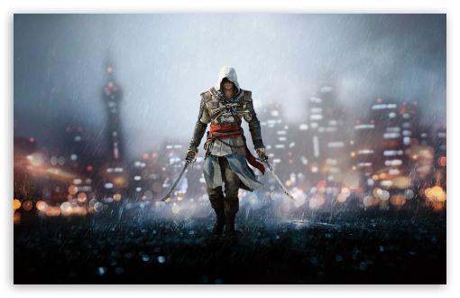 Assassins Creed Wallpaper Hd 1080p Assassins Creed Iv In New World 4k Hd Desktop Wallpaper