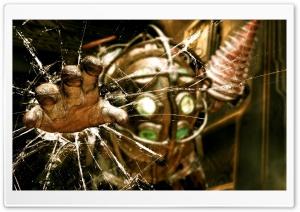 Bioshock Infinite Falling Wallpaper Wallpaperswide Com Bioshock Ultra Hd Wallpapers For Uhd