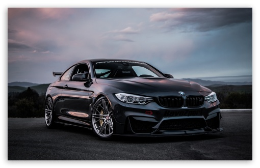 Hd Wallpapers 1080p Black Bmw M4 Coupe 4k Hd Desktop Wallpaper For 4k Ultra Hd Tv