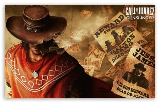 Reddit Hd Wallpapers Call Of Juarez Gunslinger 4k Hd Desktop Wallpaper For 4k