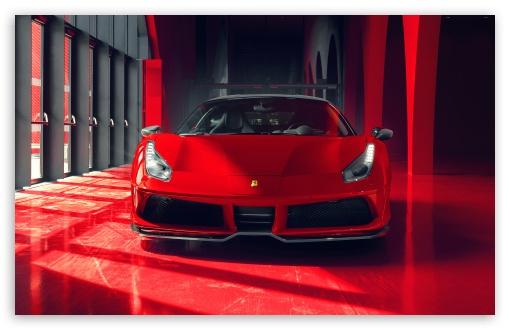 Ultra Hd Car Wallpapers For Mobile Cool Red Ferrari Car 2018 Ultra Hd Desktop Background