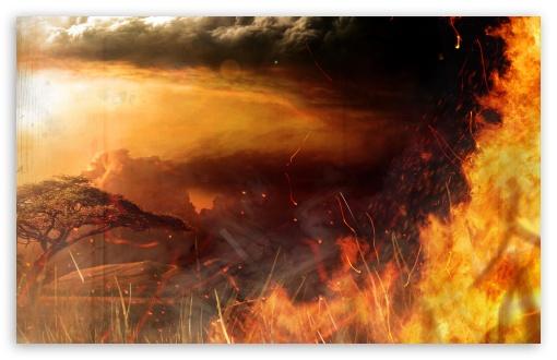 Far Cry Concept Art 4K HD Desktop Wallpaper For 4K Ultra