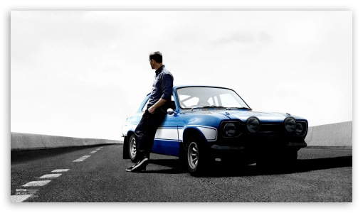 Fast And Furious Hd Wallpapers 1080p Fast And Furious Paul Walker 4k Hd Desktop Wallpaper For