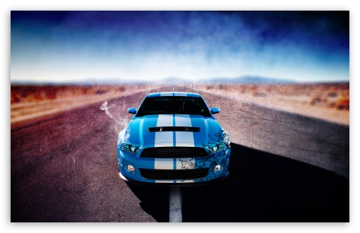 2160p Car Wallpapers Ford Mustang Shelby Gt500 Ultra Hd Desktop Background
