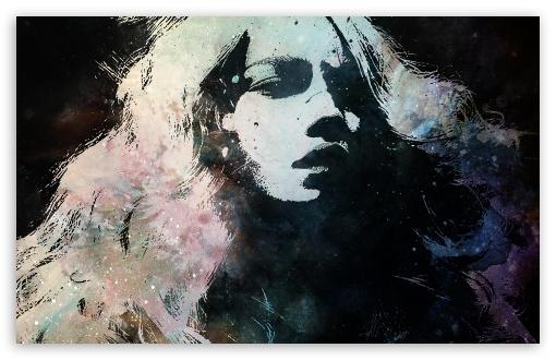 Girls Faces Wallpapers Hd Girl In Shadow 4k Hd Desktop Wallpaper For 4k Ultra Hd Tv