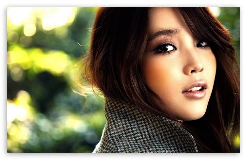 Most Beautiful Korean Girl Hd Wallpaper Girl Portrait 4k Hd Desktop Wallpaper For 4k Ultra Hd Tv