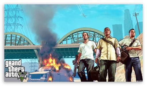 Gta 5 Wallpaper Hd 1080p Grand Theft Auto V 4k Hd Desktop Wallpaper For 4k Ultra Hd Tv