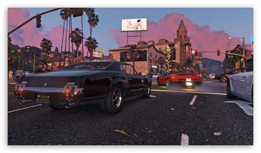 Gta 5 Wallpaper Hd 1080p Gta V Cars 4k Hd Desktop Wallpaper For 4k Ultra Hd Tv