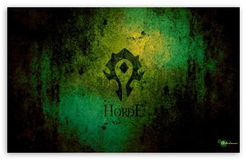 Horde 4K HD Desktop Wallpaper For Wide Amp Ultra