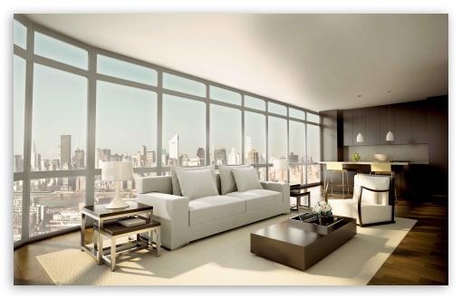 Interior Design ❤ 4K HD Desktop Wallpaper For 4K Ultra HD TV • Wide