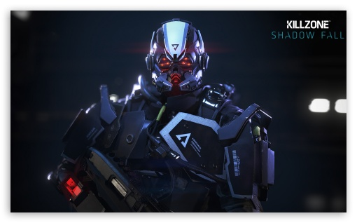 Wallpaper Killzone Shadow Fall Killzone Shadow Fall Helghast Infantry 4k Hd Desktop