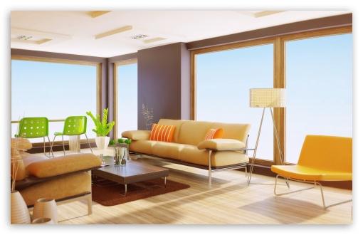 Modern Interior Design ❤ 4K HD Desktop Wallpaper For 4K Ultra HD TV