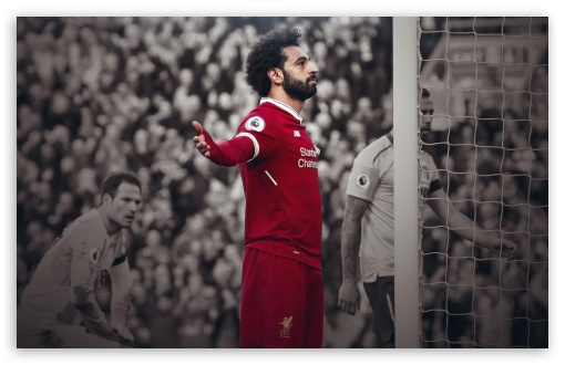 Iphone 7 Hd Wallpapers 1080p Mohamed Salah Liverpool 4k Hd Desktop Wallpaper For 4k