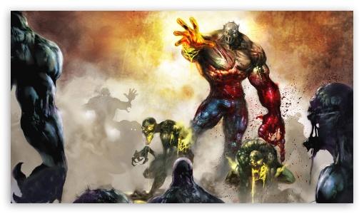 God Of War Desktop Wallpaper Hd Monster Games 27 4k Hd Desktop Wallpaper For 4k Ultra Hd