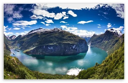 nature 4k hd desktop