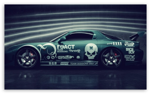 2160p Car Wallpapers Need For Speed Pro Street 4k Hd Desktop Wallpaper For 4k