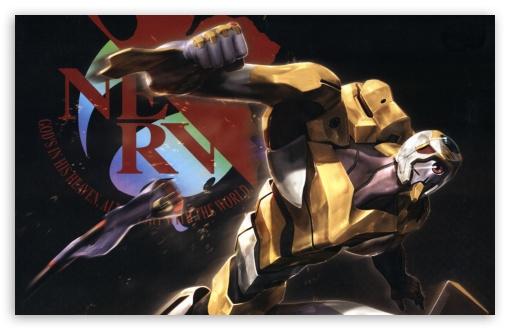 Anime Ipod Wallpapers Neon Genesis Evangelion Anime 4k Hd Desktop Wallpaper For
