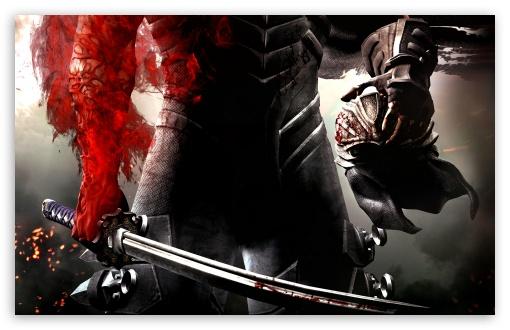 Animated Wallpaper For Tablet Ninja Gaiden Iii 4k Hd Desktop Wallpaper For 4k Ultra Hd