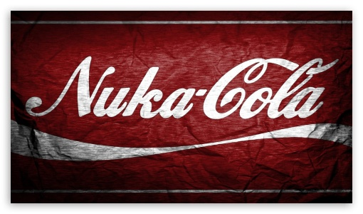 Nuka Cola Hd Wallpaper Nuka Cola 4k Hd Desktop Wallpaper For 4k Ultra Hd Tv