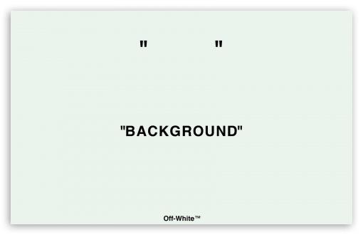 Off-white Background 4K HD Desktop Wallpaper for 4K Ultra