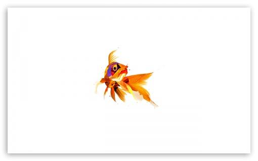 High Hd Wallpaper Download Pixel Fish 4k Hd Desktop Wallpaper For 4k Ultra Hd Tv