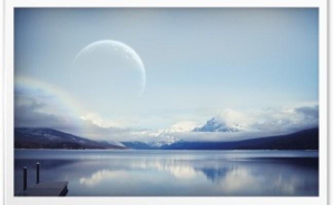 Moonlight Night Hd Desktop Wallpaper Widescreen High