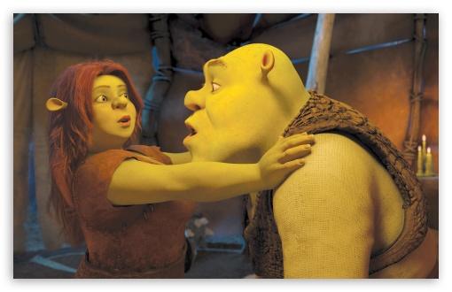 Mlg Hd Wallpaper Princess Fiona And Shrek 4k Hd Desktop Wallpaper For 4k