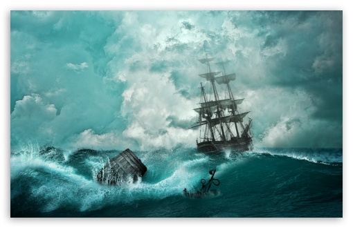High Hd Wallpaper Download Shipwreck 4k Hd Desktop Wallpaper For 4k Ultra Hd Tv