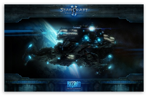 starcraft ii wings of