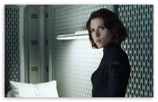 Avengers Assemble Wallpaper Hd The Avengers 2012 Scarlett Johansson 4k Hd Desktop