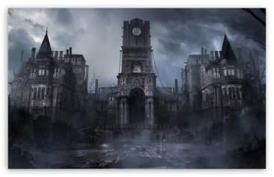 Thief 4 Dark Fantasy Ultra HD Desktop Background Wallpaper for 4K UHD TV : Tablet : Smartphone