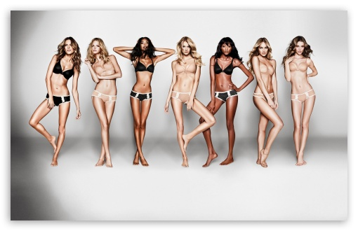 Victoria's Secret Models HD wallpaper for Wide 16:10 5:3 Widescreen WHXGA WQXGA WUXGA WXGA WGA ; HD 16:9 High Definition WQHD QWXGA 1080p 900p 720p QHD nHD ; Other 3:2 DVGA HVGA HQVGA devices ( Apple PowerBook G4 iPhone 4 3G 3GS iPod Touch ) ; Mobile WVGA iPhone PSP - WVGA WQVGA Smartphone ( HTC Samsung Sony Ericsson LG Vertu MIO ) HVGA Smartphone ( Apple iPhone iPod BlackBerry HTC Samsung Nokia ) Sony PSP Zune HD Zen ; Dual 4:3 5:4 16:10 5:3 16:9 UXGA XGA SVGA QSXGA SXGA WHXGA WQXGA WUXGA WXGA WGA WQHD QWXGA 1080p 900p 720p QHD nHD ;