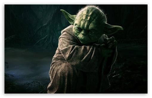 Star Wars Wallpaper Hd 1080p Yoda 4k Hd Desktop Wallpaper For 4k Ultra Hd Tv Wide