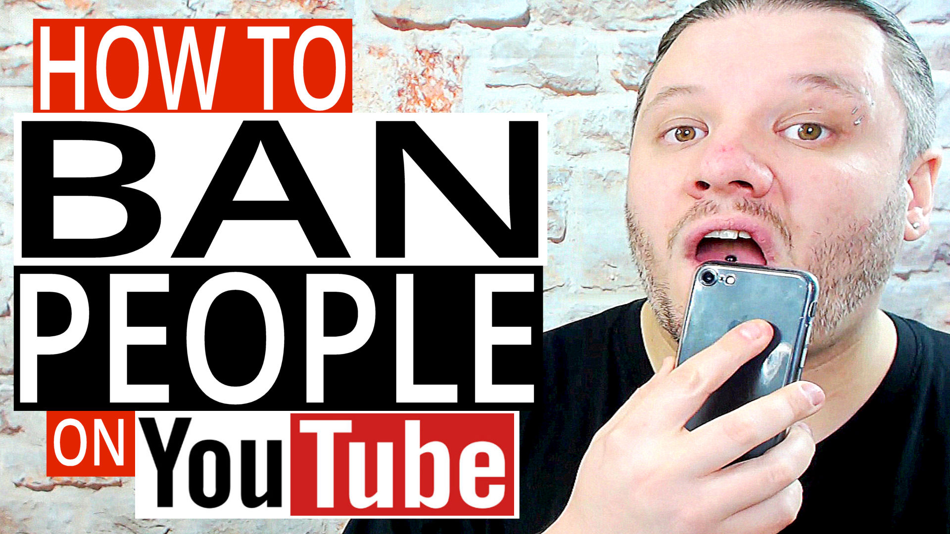 How To Ban People On YouTube,Block People From Your Youtube Channel,block on youtube,ban someone youtube,block users on youtube,how to block someone on your youtube channel,how do you block on youtube,how to block on youtube on phone,block negative comments,how to ban someones youtube channel,how to ban someone from your youtube channel,how to block people,how to block people on youtube,how to ban people,ban people on youtube,block people on youtube,ban people